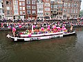 Boat 63 ASV Gay, Canal Parade Amsterdam 2017 foto 5.JPG