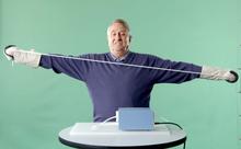 Bob Gore Wissenschaftler Sie müssen video.png wissen