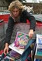 Bob bin raiding 2007.jpg