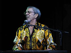 Bobby Whitlock, 19Sep2015.jpg