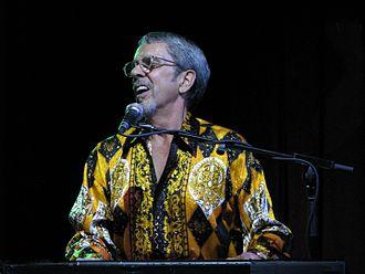 Bobby Whitlock - Image: Bobby Whitlock, 19Sep 2015