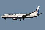 Boeing 737-8AS Orenair VQ-BCJ (8706286917).jpg