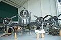 Boeing B-17G-95-DL Flying Fortress HeadOn LEngines EASM 4Feb2010 (14590368822).jpg