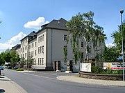 Boelcke-Kaserne Koblenz