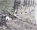 Bohacsek, Ede - Landscape at Léva (1910).jpg