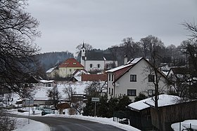 Bohumilice in Prachatice District in winter (9).JPG