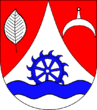 Coat of arms of Bokel (ved Rendsburg)