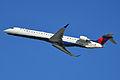 Bombardier CRJ-900 'N820SK' Delta Connection (14200773483).jpg