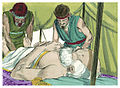 Book of Genesis Chapter 35-3 (Bible Illustrations by Sweet Media).jpg