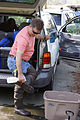 Boot cleaning (7067574235).jpg
