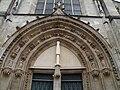 Bordeaux - Église Saint-Pierre porche.jpg