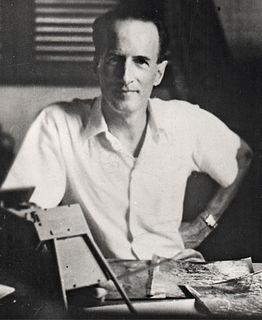 Boris Choubert French geologist