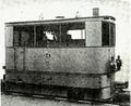 Borsig 0-2-0T (B n2t) tram locomotive 5339 'Paramaribo' of Suriname Railway (Landspoorweg)built in 1904, works photo, Collection D. Kutschik.png