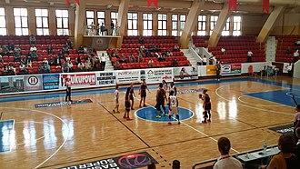 Botaş SK - Game start