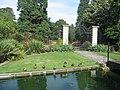 Botanic Garden - former entrance - geograph.org.uk - 974512.jpg