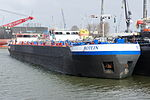 Botein, ENI 02332656, Botlekhaven, Port of Rotterdam, pic2.JPG