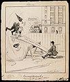 Bouncing Bartzen (Bartzen vs. McCormick on a seesaw called The County Board (NBY 5804).jpg
