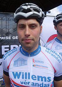 Boussu - Grand Prix Criquielion, 17 mai 2014, départ (B083).JPG