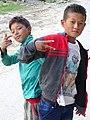 Boys on Road - Manali - Himachal Pradesh - India (26524220152).jpg