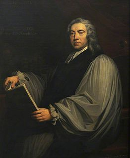 Thomas Tanner (bishop) Bishop of Saint Asaph and antiquarian