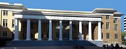 Manatee Countys domstolhus i Bradenton.
