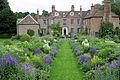 Bramdean House and garden (geograph 3019510).jpg