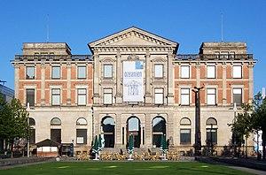 Overseas Museum, Bremen - The museum