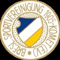 Breslauer SpVgg 05 Komet.png
