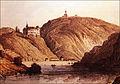 Brestanica Castle 1860.jpg