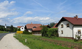 Brezovica pri Ljubljani Place in Inner Carniola, Slovenia