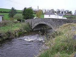 Bridge at Callan River - geograph.org.uk - 618217.jpg