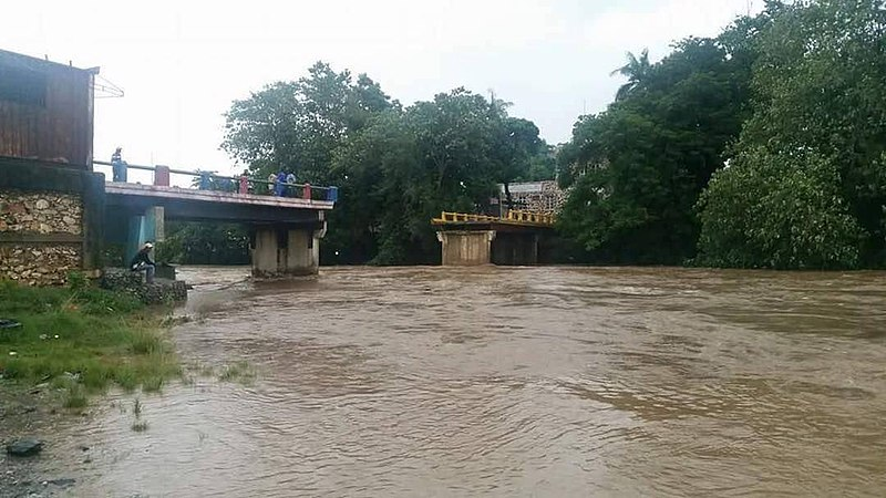 File:Bridge collapsed after Hurricane Irma.jpg