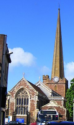 Bridgwater church.JPG