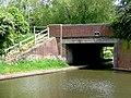 Brinsford Bridge No 70, Coven Heath, Staffordshire - geograph.org.uk - 1361178.jpg