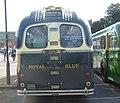 Bristol LS6G Royal Blue (1953) (35856915024).jpg