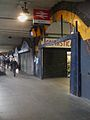 Brixton rail station south entrance.JPG