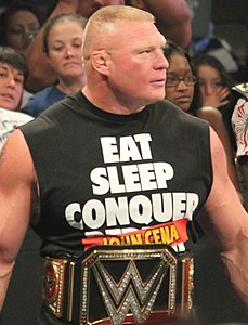 Brock Lesnar WWE Champion 2014.jpg