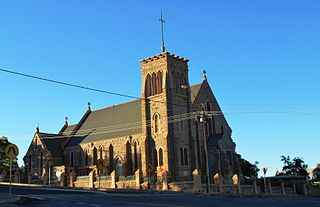 Roman Catholic Diocese of Wilcannia-Forbes diocese of the Catholic Church