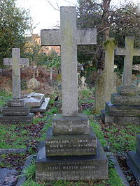 Brompton Cemetery monument 21.JPG