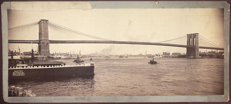 File:Brooklyn Bridge New York City 1896.jpg