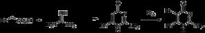 Bropirimine - Image: Bropirimine synthesis