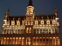 Grand Place de Brussel·les