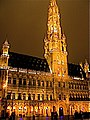 Brussels Town Hall. - panoramio.jpg