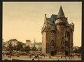 Bruxe lles, Porte de Hall, -Belgium--LCCN2001697913.tif