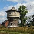 Brzeg Kolejowa water tower.jpg