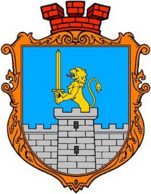 Budaniv - City's logo
