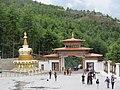 Buddha Dordenma Statue and around – Thimphu during LGFC - Bhutan 2019 (78).jpg