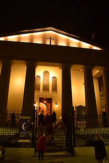 Buenos Aires - Catedral Anglicana de San Juan Bautista 01.JPG