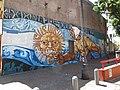 Buenos Aires mural Matki z Plaza de Mayo 1.jpg