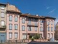 Building at 44 Rue Emile Grand in Albi.jpg